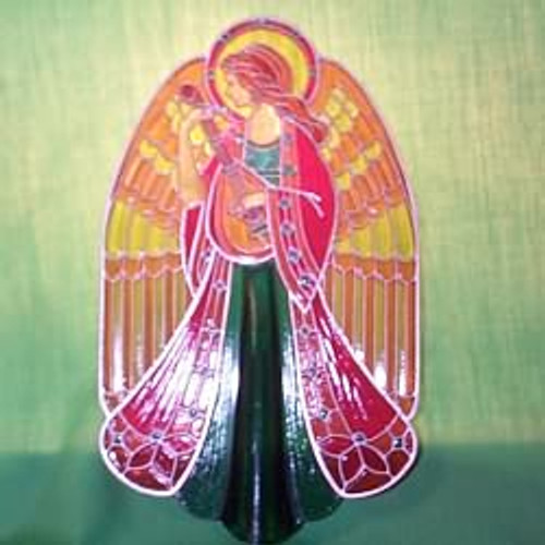 1979 Angel Tree Topper