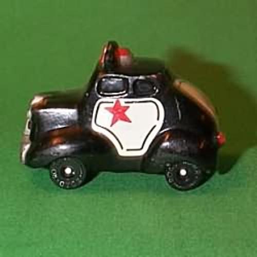 1984 Fuzzmobile - Road Rover