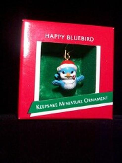 1989 Happy Bluebird