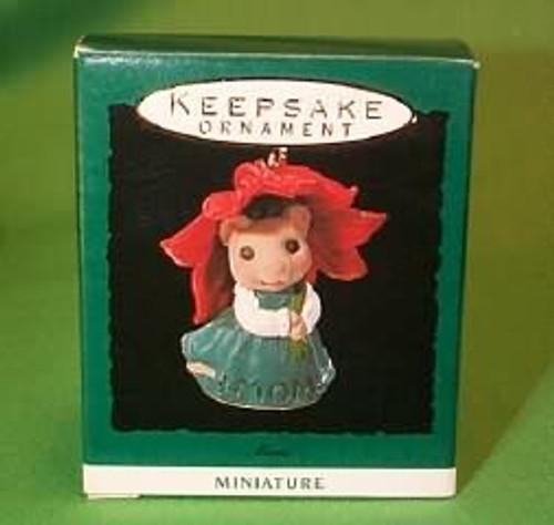 1993 Mom - Miniature