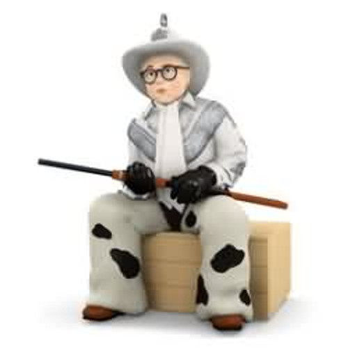 2016 A Christmas Story - Ralphie to the Rescue