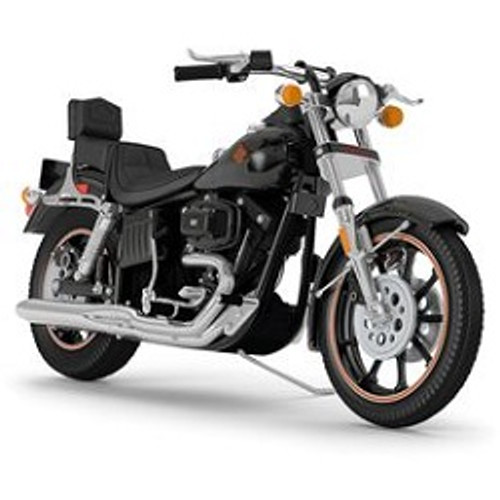 Harley-Davidson Hallmark Ornats | The Ornat Shop