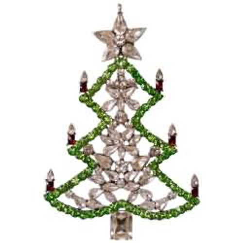 2017 all spruced up hallmark ornament qk1402 - Hallmark Christmas Decorations 2017