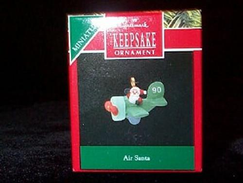 1990 Air Santa