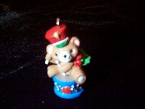 1991 Upbeat Bear