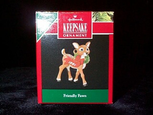 1991 Friendly Fawn