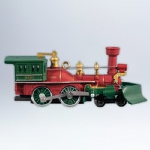 2012 lionel nutcracker route christmas train 17