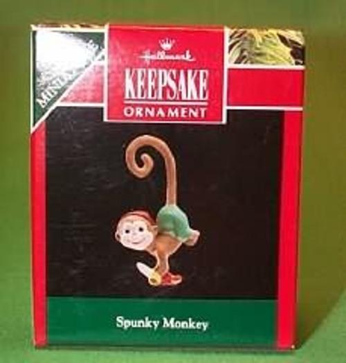 1992 Spunky Monkey