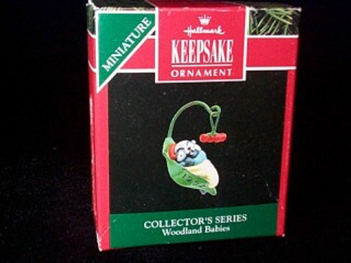 1992 Woodland Babies #2