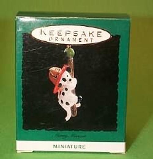 1993 Merry Mascot