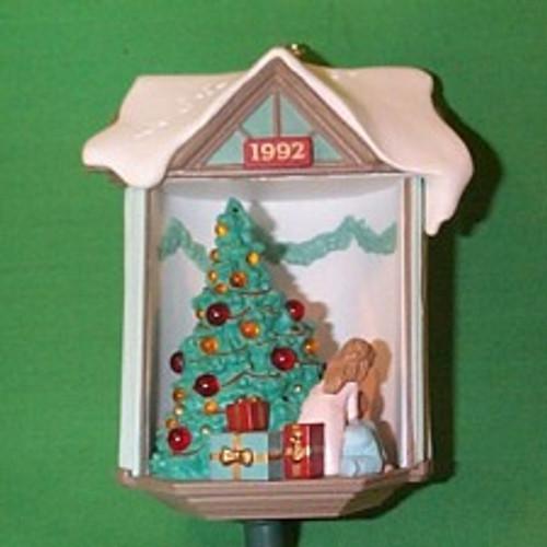 1992 Look It's Santa