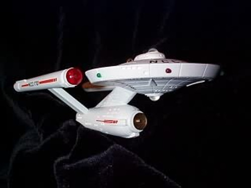 1991 Star Trek - Starship Enterprise