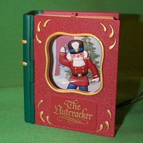 1992 Dancing Nutcracker