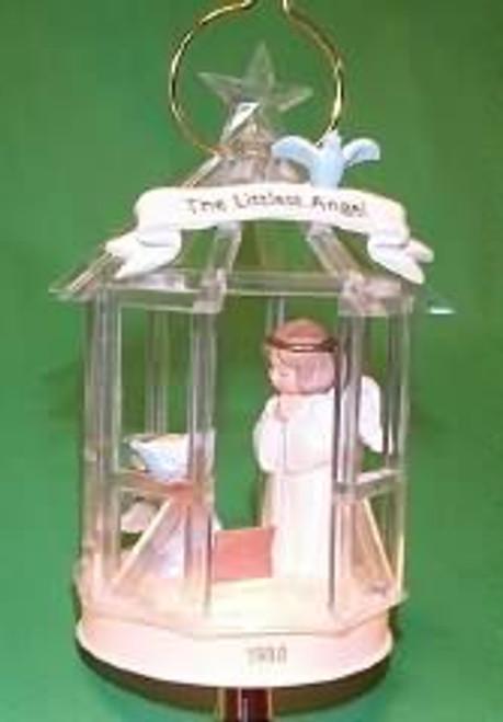 1990 Christmas Classics #5F - Little Angel