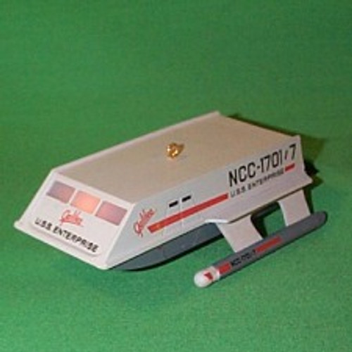 1992 Star Trek - Shuttlecraft Galileo