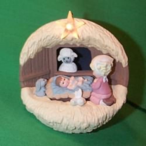1994 Away In A Manger