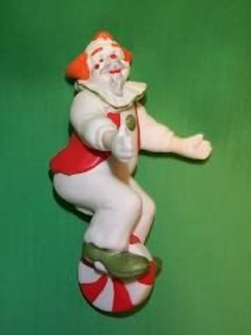 1989 Peppermint Clown