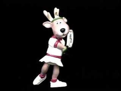 1989 Reindeer Champs #4 - Vixen