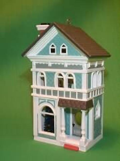 1990 Nostalgic Houses #7 - Holiday Home