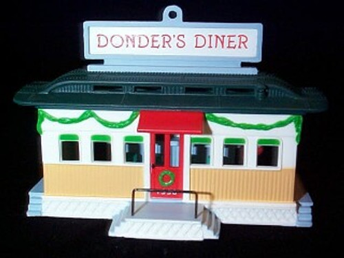 1990 Donders Diner