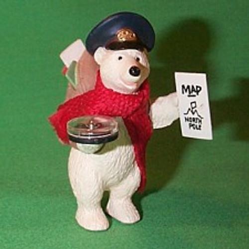 1992 Polar Post