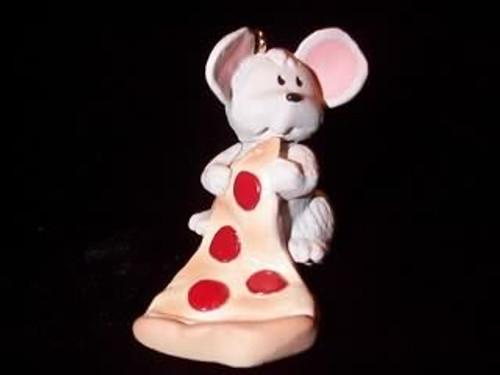 1990 Pepperoni Mouse