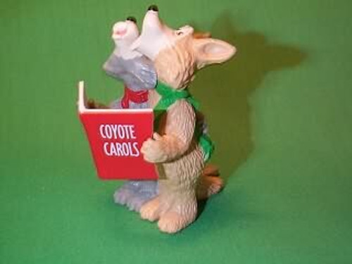 1990 Coyote Carols