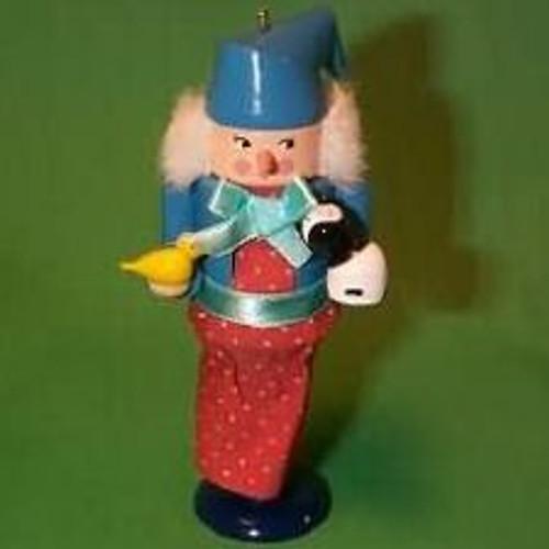 1992 Nutcracker - Frieda The Animal's Friend