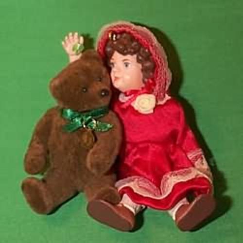 1993 Julianne And Teddy