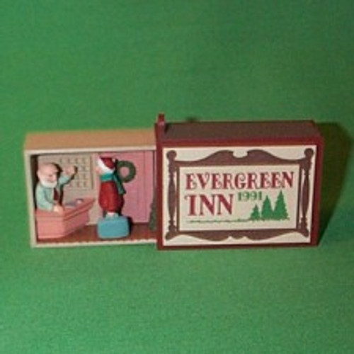 1991 MM - Evergreen Inn