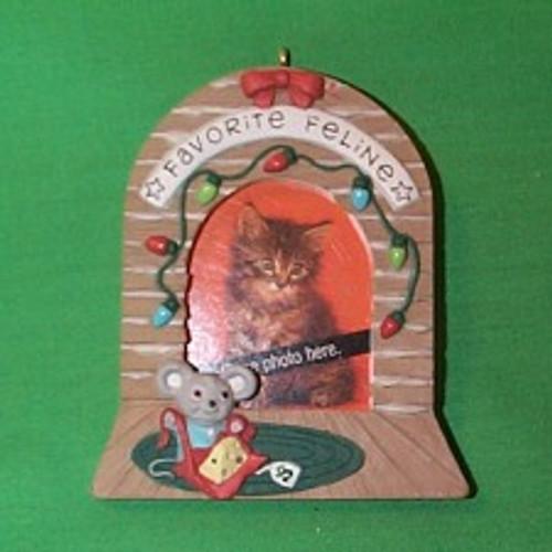 1992 Special Cat