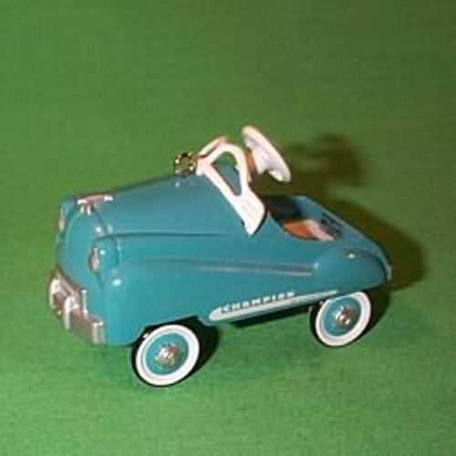 1994 Kiddie Car Classic #1 - Murray Champion