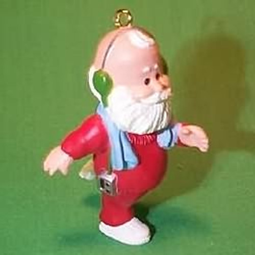 1989 North Pole Jogger