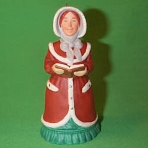 1993 Dickens Bell #4F - Lady Daphne