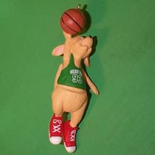 1993 Dunkin' Roo