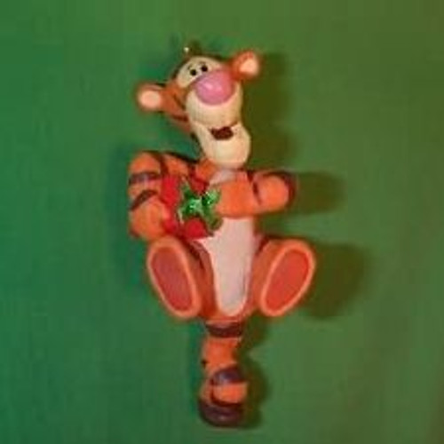 1991 Winnie The Pooh - Tigger