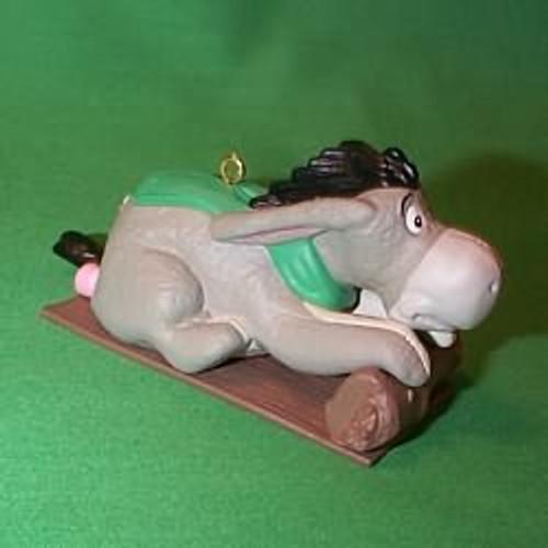 1993 Winnie The Pooh - Eeyore