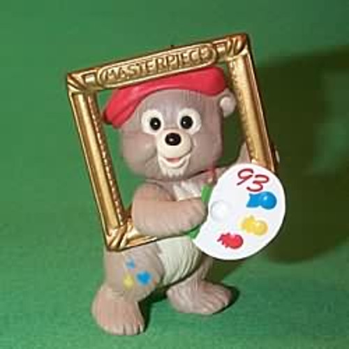 1993 Beary Gifted