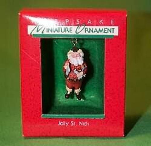 1988 Jolly St. Nick