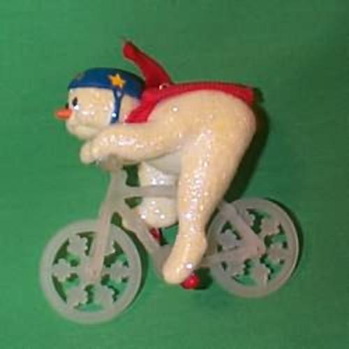 1993 Icicle Bicycle