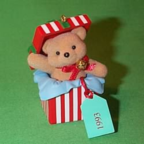 1993 A Child's Christmas