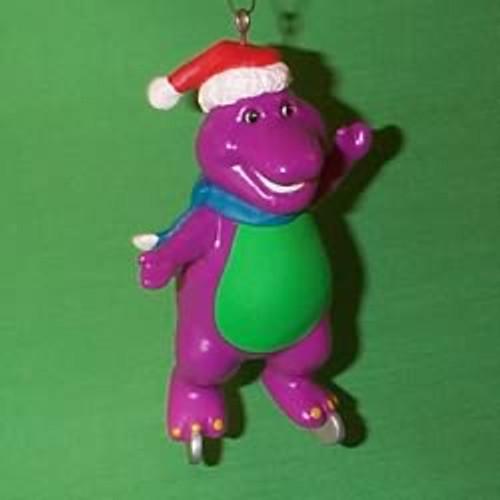 1994 Barney