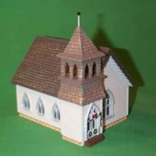 1994 Sarah - Country Church