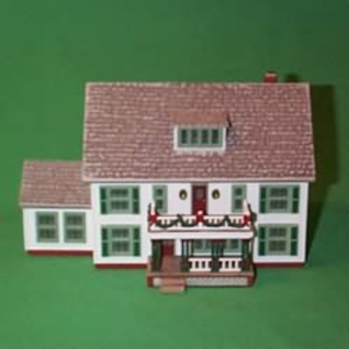 1994 Sarah - Maine Home