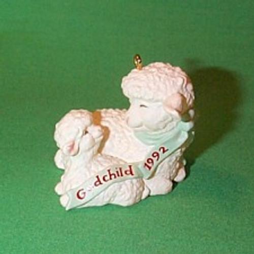 1992 Godchild