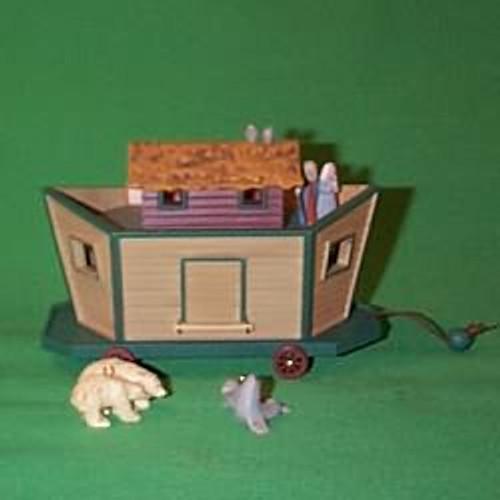 1994 Noah's Ark
