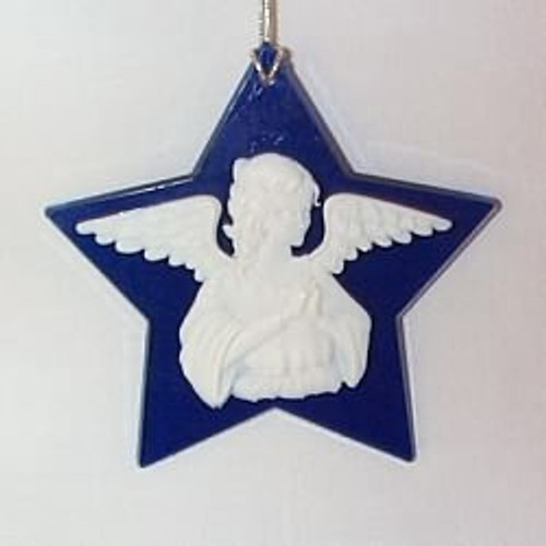1981 Hall Family Ornament - No Card