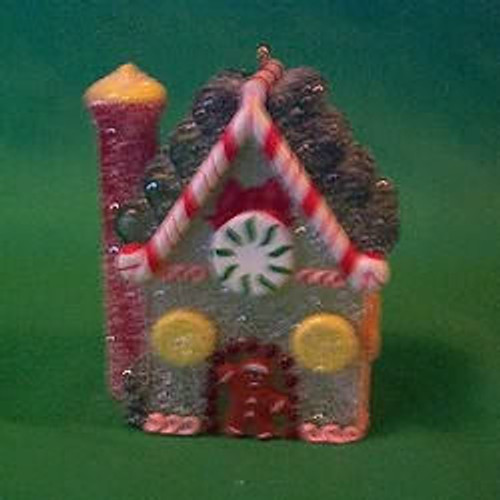 1984 Sugarplum Cottage