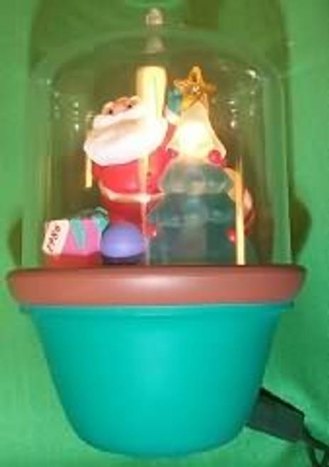 1986 Santa And Sparky #1