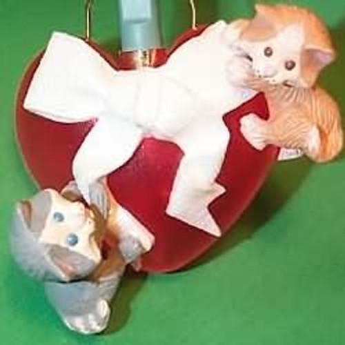 1987 Meowy Christmas